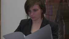 Lawyer pushes for gender-neutral language