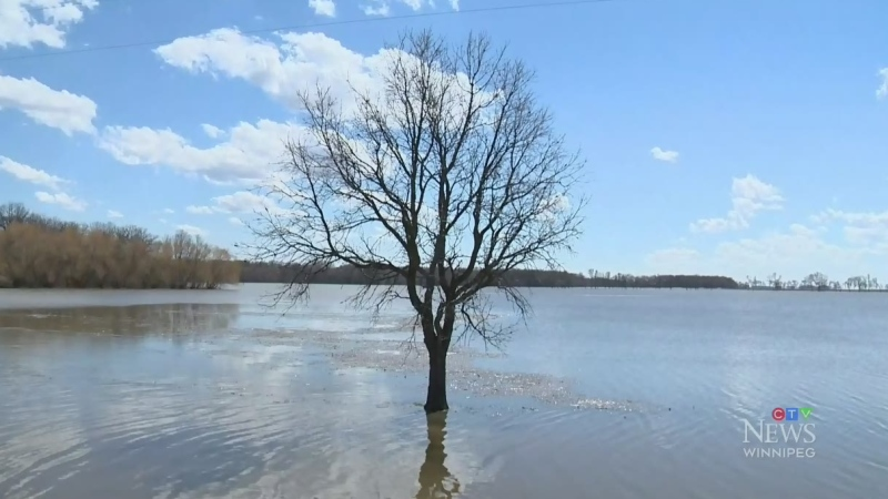 Flooding prompts mandatory evacuations in Montcalm