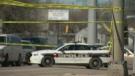 Family devastated after man shot near rail line