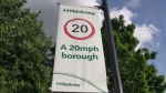 Vote set for lower speed limits