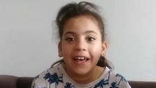Amal Alshteiwi - Calgary girl suicide