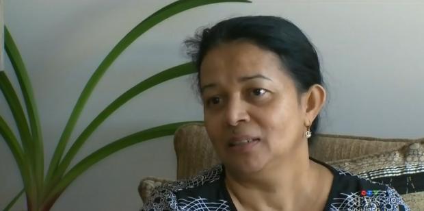 Kusum Weerathunga Sri Lanka