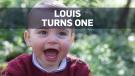 Kensington Palace releases photos of Prince Louis