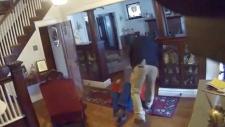 Missouri senior beaten with gun