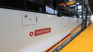 The City of Ottawa has released the winners of its 'Name the Trains' contest.