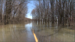 Rigaud flooding