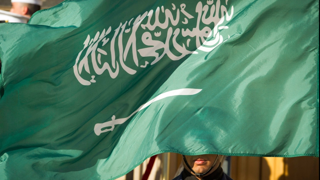 Saudi Arabia beheads 37 prisoners for terrorism crimes in one day