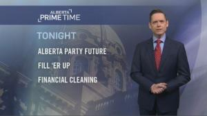 Alberta Primetime April 22, 2019