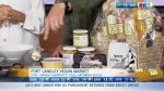 Fort Langley Vegan Market to open Saturday