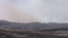 biggar fire