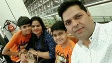 Misra family