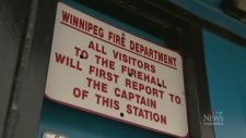Fire hall closure impacting response times