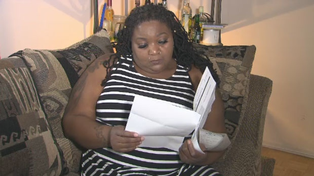 Stacey-Ann Sterling said she was shocked to learn she couldn't get a refund for her wedding rings after the engagement was called off.