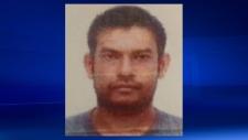 38-year-old Chundhun Rai Keedhoo has been identified as the victim of the fatal hit-and-run on 32 Avenue NE (image: Calgary Mauritian Community Association)