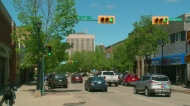 From CTV Prince Albert's Holly Giesbrecht: Researc