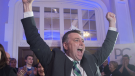 Tories win in PEI with Greens in opposition