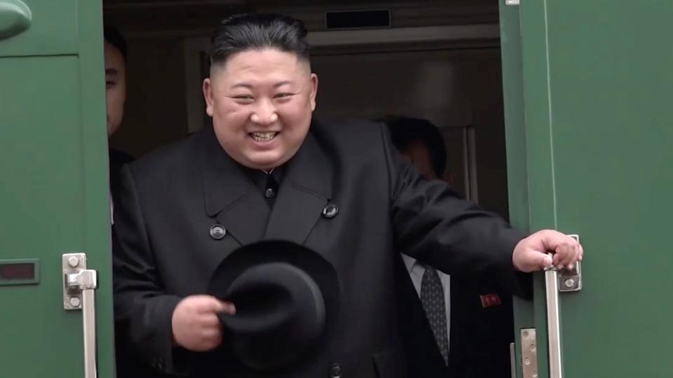 South Korea Says Kim Jong Un Did Not Undergo Surgery Ctv News