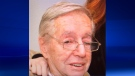 Guy Ouellette, 87, went missing on Tuesday April 23