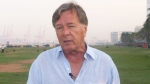 CTV's Paul Workman reports from Sri Lanka.