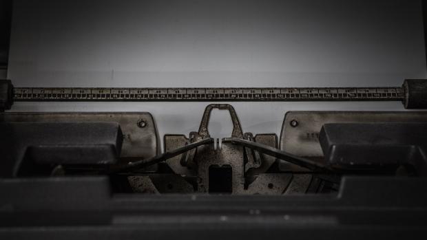 Typewriter generic