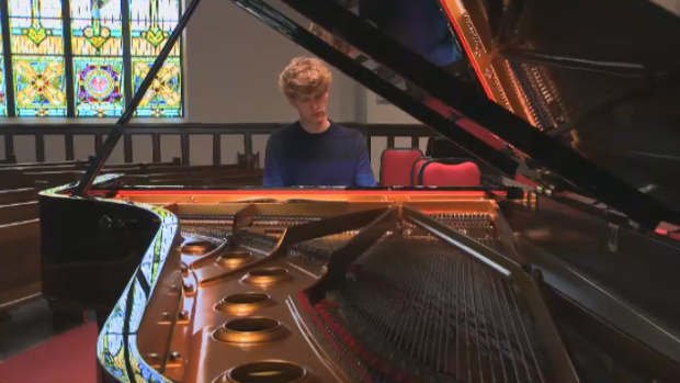 Piano prodigy to take the stage with Manitoba Chamber Orchestra