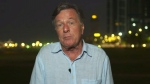 CTV's Paul Workman reports from Colombo