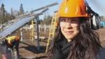 Rosalie Ahlan, Ontario Power Generation