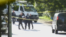 IHIT investigating mysterious death in Surrey