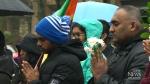 Halifax vigil honours lives lost in Sri Lanka