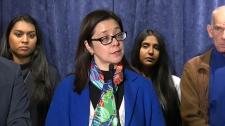 Dr. Eileen de Villa