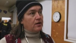 Cara Sanders, Clean Energy Advisor, Curve Lake First Nation