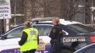 Man, 23, shot in downtown Brantford