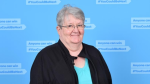 Tumbler Ridge resident Vivienne Mills is B.C.'s latest lottery millionaire. (BCLC)