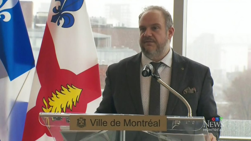 Hot Real Estate market leads to Montreal posts budgetary surplus