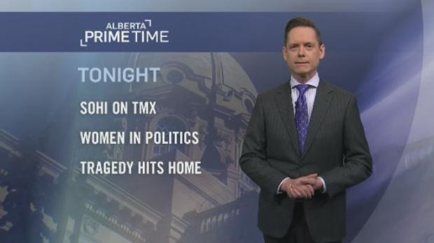 Alberta Primetime April 23, 2019