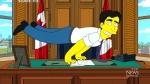 Toronto reporter's Trudeau impression