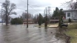 Ottawa Valley hit with flooding