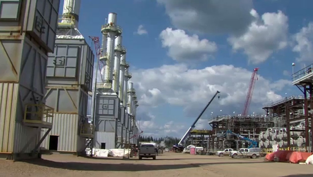 Cenovus reports Q1 profit, says oil curtailment plan is 'doing what it was intended to do'