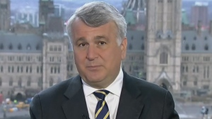 Nik Nanos weighs in on P.E.I. election results
