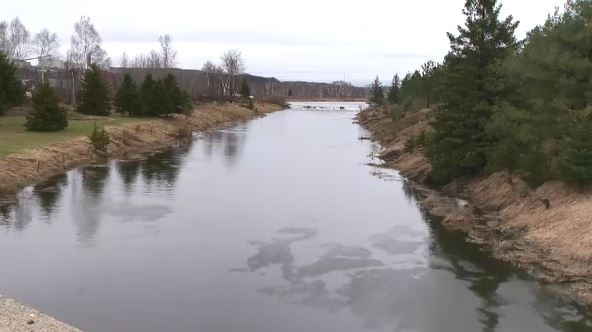 Flood watch issued for three Sudbury waterways