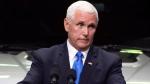 'We gotta get it done': U.S. VP Pence on USMCA