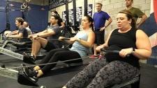 CTV Windsor: Healthcare workers fitness