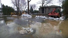 CTV Montreal: Flooding leaves some homeless