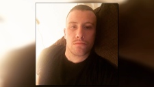 Justin Lemmen is facing several charges related to Tuesday's shooting in Langford. (Facebook)