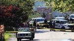 Murder investigators searching for getaway car