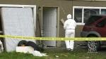 Does the West Shore have a gun violence problem?