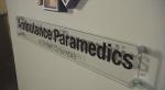Paramedics sound alarm about long wait times
