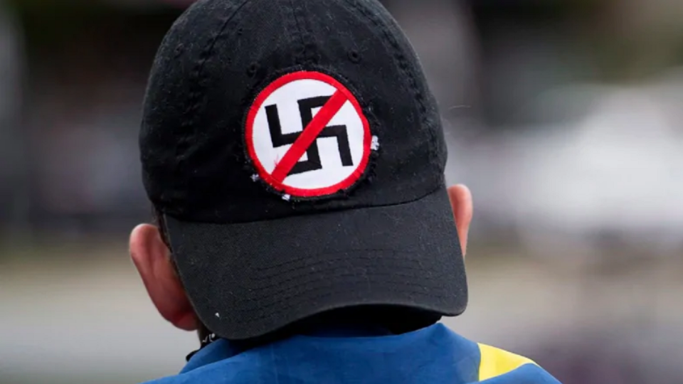 Hate crimes appear to be on the rise in Alberta, with social media fuelling the rise of a number of extremist movements in the province, according to a draft report obtained by CTV News. (Andrew Vaughan/Canadian Press)