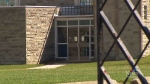 Man charged after sex assault at North York school