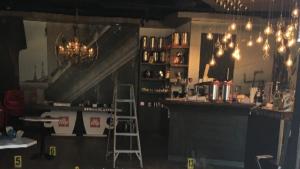Winnipeg cafe